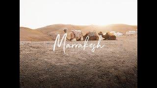 Travel to - Marrakesh