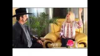 DENISA - Sase cai prin Bucuresti (VIDEOCLIP)
