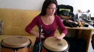 Moon Flower - Quatuor DAVONG & NGUYEN