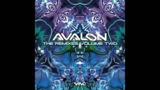 Astrix - Tweaky (Avalon Full On Remix) ᴴᴰ