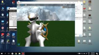 Roblox Exploit || JJspolit | btools, morph, charapp, speed, ws and more || 23 April 2017