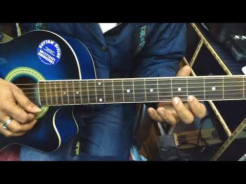 Tum Dil Ki Full Guitar Tab Lesson|| Dhadkan||