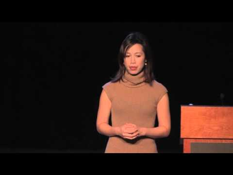 Sensing Your Way Through Life - Christine Ha @LEAD Presented ...
