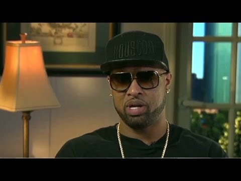 Slim Thug: What thugging means to me