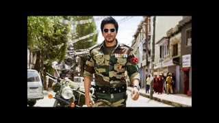 Shahrukh Khan - ladakh movie 2012 - First Look