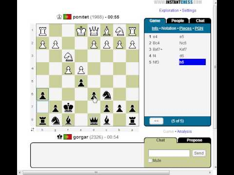 Image result for InstantChess""