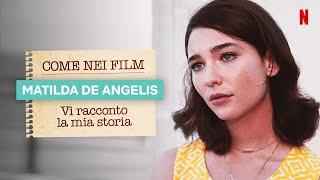 Matilda De Angelis, dall'esordio a recitare con Elio Germano e Nicole Kidman