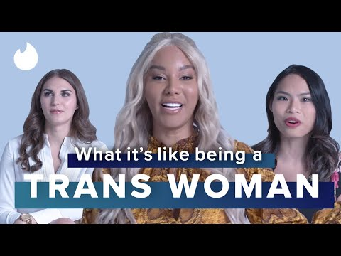 What It's Like Living & Dating As A Trans Woman | 4 People Explain