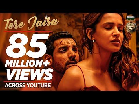 Tere Jaisa Video Song | SATYAMEVA JAYATE | Arko | Tulsi Kumar | John Abraham | Aisha Sharma
