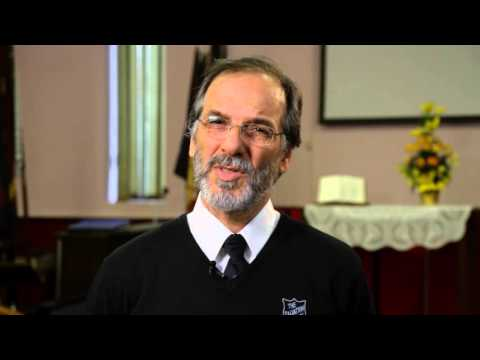 Harris's Testimony on Being a Salvation Army Officer