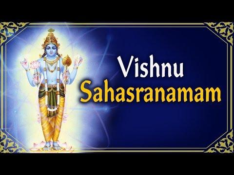 Vishnu Sahasranamam Full | Lord Vishnu Mantra | Bhakti Songs