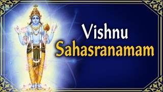 Vishnu sahasranamam listen to this devotional song which is sung in praises of lord vishnu. addressed as a protector. enjoy and subm...