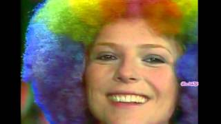 France Gall - Big Fat Mama (1976)