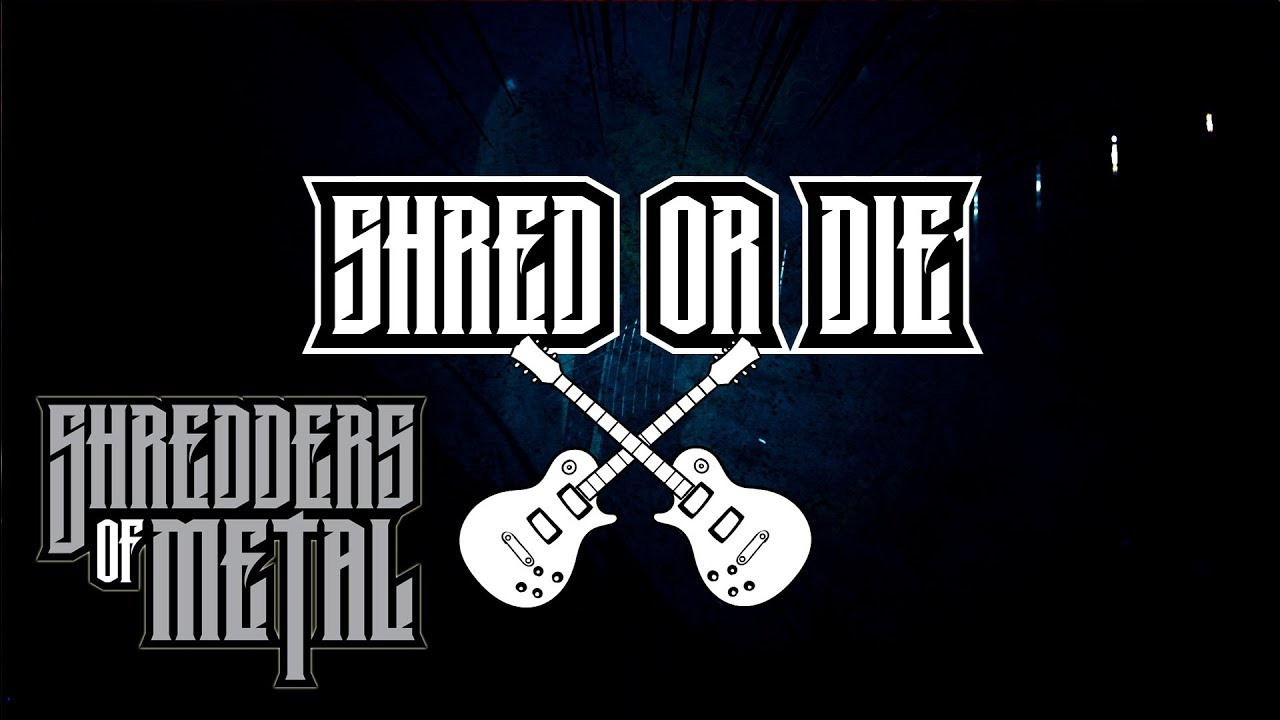 SHREDDERS OF METAL – Episode 6: The Guitar Duel Finale! episode thumbnail