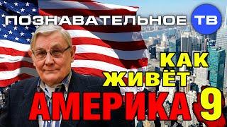 Как живёт Америка 9 (Познавательное ТВ, Дмитрий Михеев)