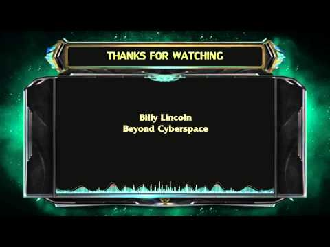 Billy Lincoln - Beyond Cyberspace