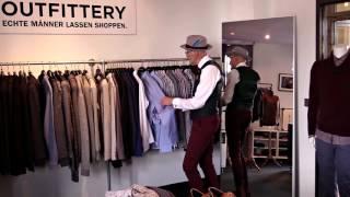 OUTFITTERY - Stilkunde mit Anton - Das Hemd