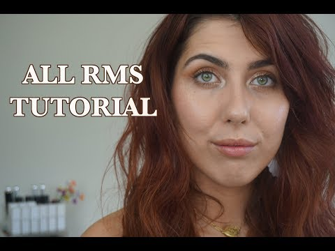 ONE BRAND TUTORIAL: RMS BEAUTY | Integrity Botanicals