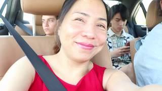 Vlog 215 ll Một ngày bên nhau trọn vẹn của gia đình Việt Mỹ