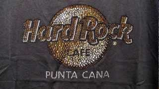 Hard Rock Cafe Punta Cana - Dominican Republic