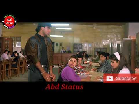 #Dilwale | सपना मैं तुम से मिलना चाहता हूँ | Whatsapp Status Video | By Abd Status