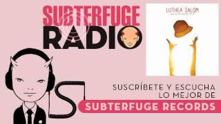Luthea Salom - Taking Shape (audio)
