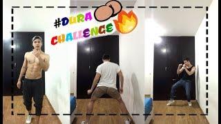 Dura - Daddy Yankee #DURACHALLENGE (PANAGIOTIOS)