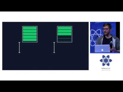 Brent Vatne - Building li.st for Android with Exponent and React Native at react-europe 2016