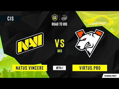 Natus Vincere vs