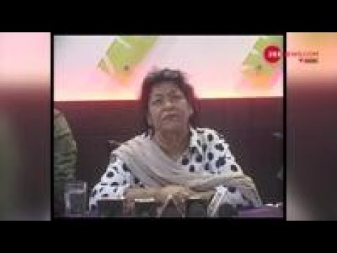 Choreographer Saroj Khan defends casting couch, says 'Industry gives work doesn't rape'