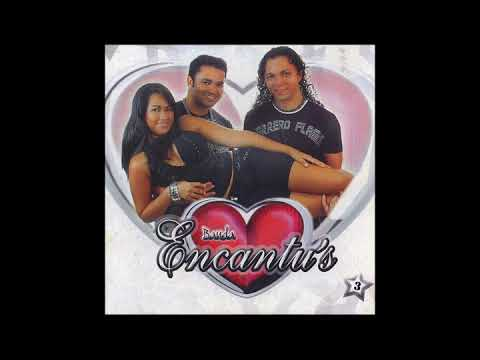 cd banda encantos 2009