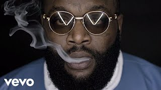 Смотреть клип Rick Ross - Nobody Ft. French Montana & Puff Daddy