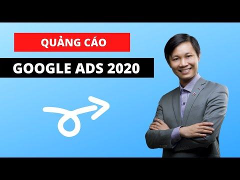 Hướng dẫn cách quảng cáo Google Adwords hiệu quả 2020 (P1)
