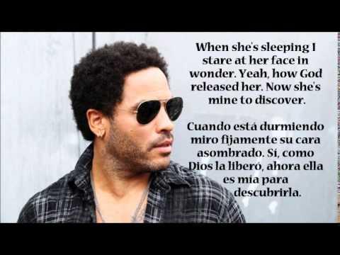 Lenny Kravitz Shes A Beast Lyrics Traducida Español