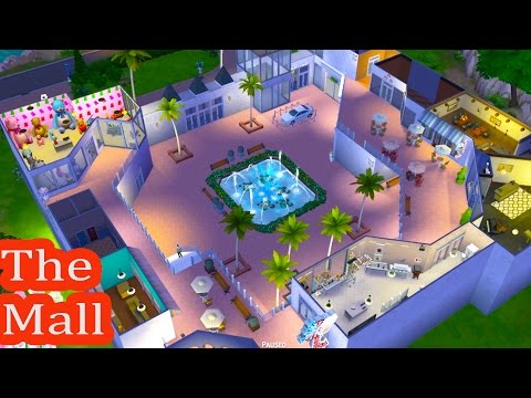 Fairy Fantasy FairyTale MALL DATE SIMS 4 Game Let's Play Video Part 6 Series