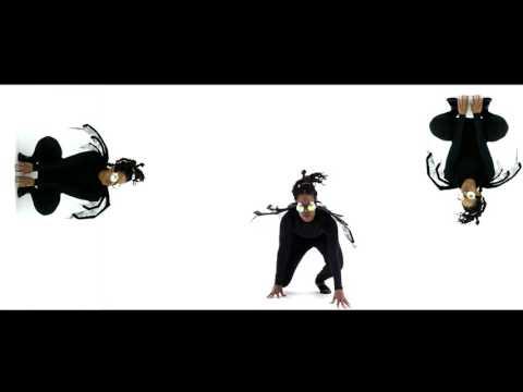 Secrett - Colors (Official Video) (Prod by Nate Rhoads)