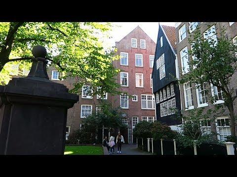 The Begijnhof of