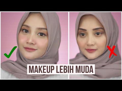 Tips Lengkap Makeup Keliatan Lebih Muda | GIVEAWAY! Feat. Benefit Cosmetics | Linda Kayhz