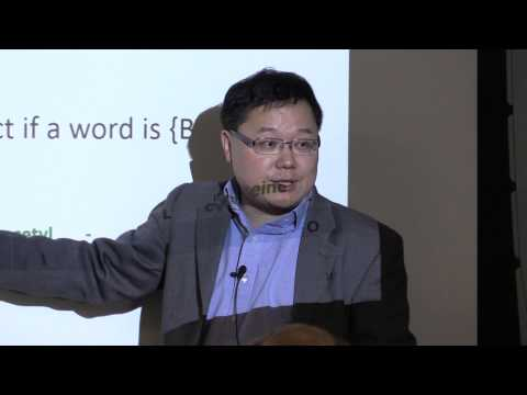 NLP & EHR Data Mining: Hua Xu