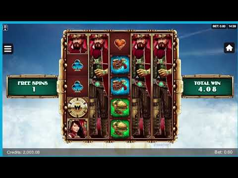284 - Fortunium Slot Game Microgaming Casinos - #casino #slot #onlineslot #казино
