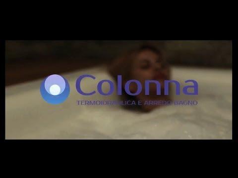 spot colonna arredo bagno | bari - youtube - Arredo Bagno Bari