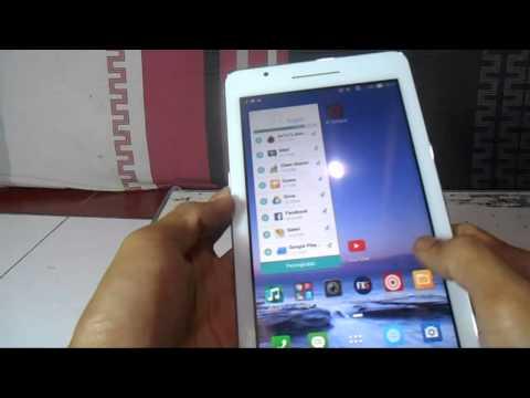 Review Asus Fonepad 7 K01N