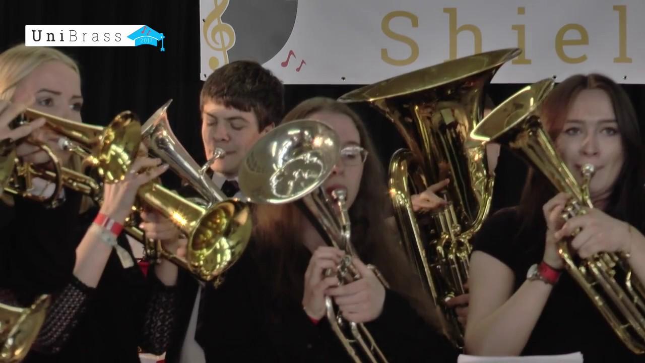 Durham University Brass Band | Home