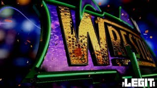2018: WWE WrestleMania 34 Official and Full Match Card ᴴᴰ
