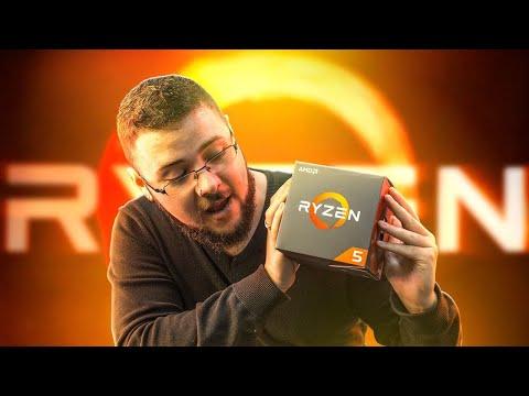 AMD esta na FRENTE! Review RYZEN 5 3600 vs I7 8700K 20 GAMES