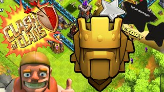 Clash of Clans - ROAD TO TITAN'S LEAGUE EP. 2 - A LITTLE BETTER
