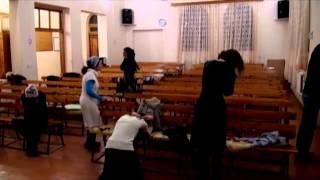 Вознесение церкви