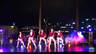 聖母玫瑰書院 SOAR (Hong Kong) 排舞比賽 H