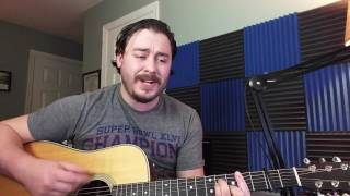 Kill A Word - Eric Church Cover By Dave Hangley