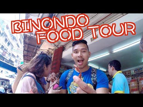 Binondo Food Wok | Rule of Yum Food Vlog